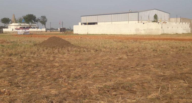 Residential Open Plots for Sale at Kankipadu City, Vijayawada.
