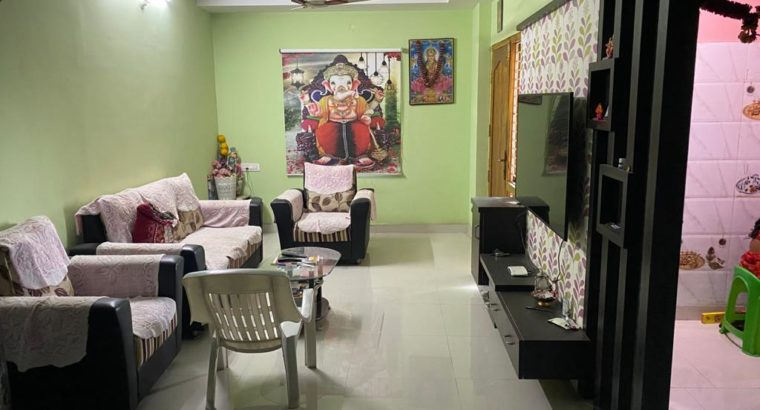 Duplex House For Sale at Prakasam Employees Colony, Rajahmundry Rural