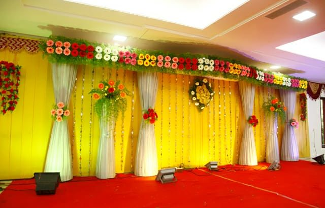 Shirdi Sai Function Hall For Lease Or Rent at Gundla Singaram, Warangal (Urban).