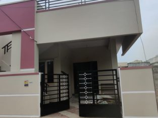 Residential Individual House For Sale at Gokulam, Kakinada.