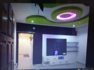 3BHK Flat for Sale at Narsaraopeta, Guntur.