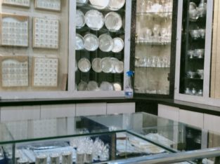 Jewellery Showroom For Sale at Goli Vari Street, Samalkot