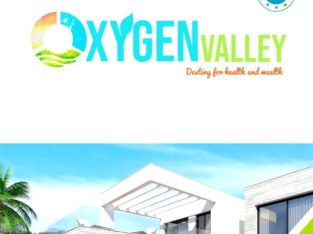Farm Plots For Sale at Oxygen Valley, Near JNTU Engineering College, Vizianagaram.
