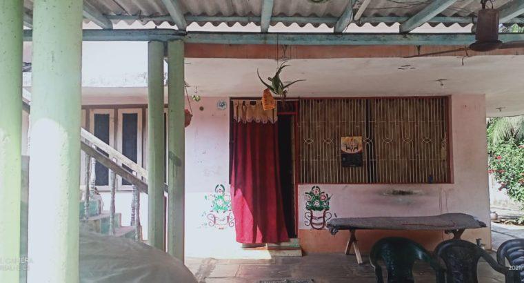 7 Acres 40 Cents of Agricultural Land + Building For Sale at Dwarakathirumula, West Godavari.