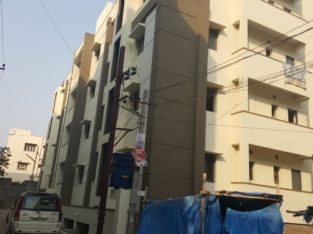 3BHK Flats for Sale at Venkatraya Nagar, Nizampet, Hyderabad