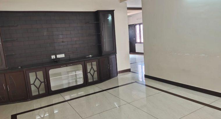 3BHK Flat for Rent at Ramachandra Nagar, Vijayawada.