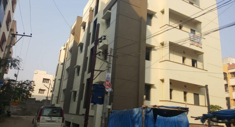 3BHK Flats for Sale at Venkatraya Nagar, Nizampet, Hyderabad