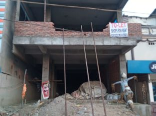 G +1 Commercial Building Space For Rent at Sitanagaram, Rajahmundry