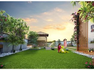 G +17 Floors 3BHK & 2 BHK Flats for Sale at Gated Community Apartments Kollur, Ranga Reddy District