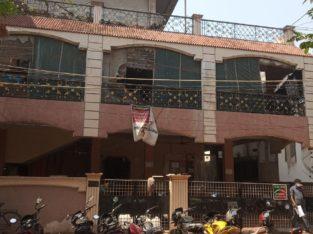 G +1 Commercial Building For Rent at Sarpavaram Junction, Kakinada.