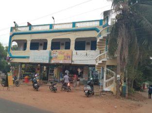 Commercial Shops For Rent at Bommuru To Kesavarm Main Road, Rajavolu, Rajamundry