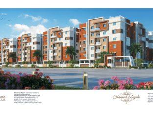 3BHK & 2BHK Flats For Sale at Sattenapalli Guntur Dist.