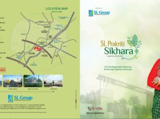 Residential Open Plots for Sale at Bhuvanagiri, Yadadri