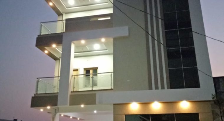 3BHK House For Rent at Sai Nagar Colony, Vizianagaram.