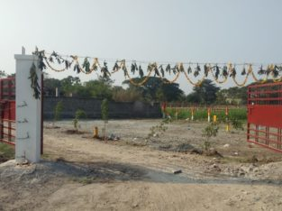 Residential Open Plots for Sale at Guntur, Narasaraopet