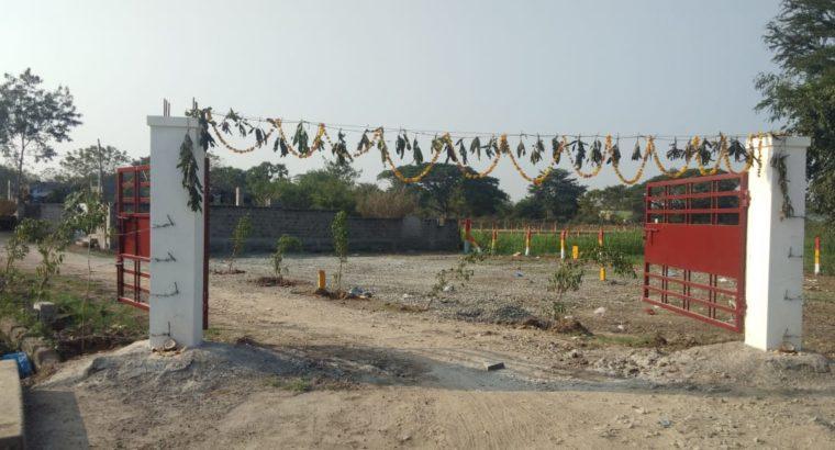 Residential Open Plots for Sale at Guntur, Narasaraopet