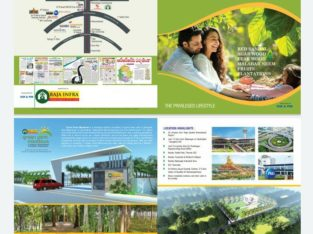 Green Farm Plots for Sale at Seriguda village, Balanagar mandal, Mahabubnagar District