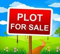 Commercial / Residential Open Plot For Sale at Ampolu Road, Srikakulam