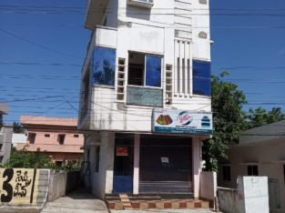 Commercial Shop For Rent at Rajendranagar, Gaigalapadu, Kakinada