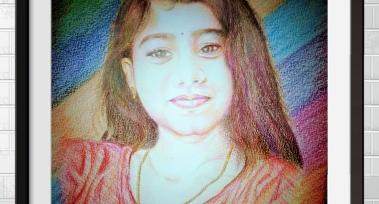 Online Drawing & Painting Class By Creative Art School