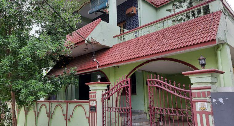 2BHK House For Rent at Thotapalem, Vizianagaram