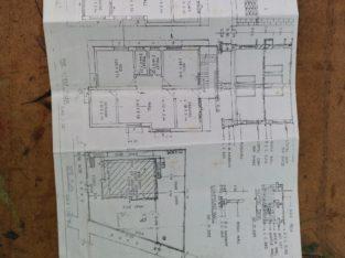G +1 Building Space For Rent at Thotapalem, Vizianagaram.