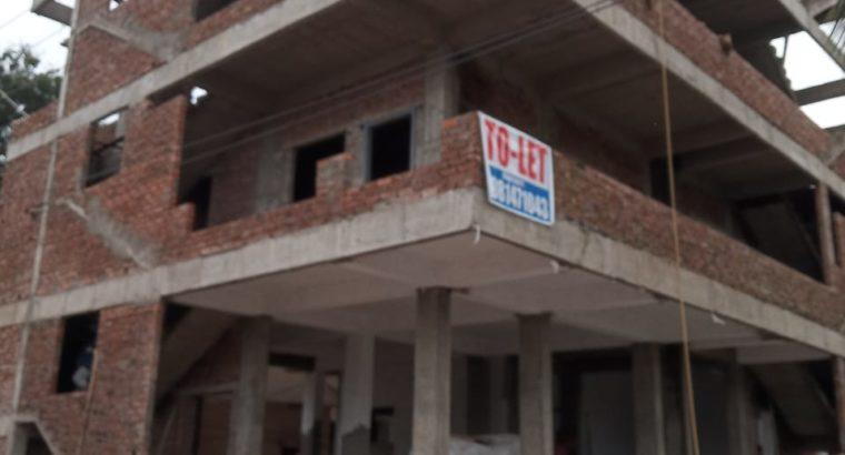 G +3 Commercial Building Space For Rent at Valasapakala, Kakinada.