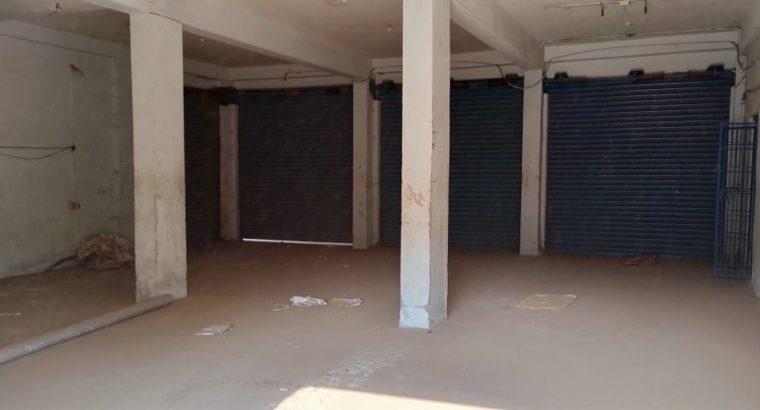 Commercial Space For Rent at Autonagar, Rajahmundry