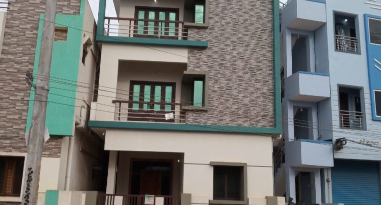 G +2 Triplex Building For Sale at Rayudupalem, Kakinada.