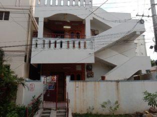 G +1 Commercial Building Space For Rent at Moghalrajpuram, Vijayawada.