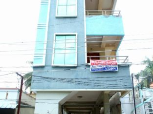 3 Floors Duplex Building For Rent at Srinivasa Nagar, Kakinada