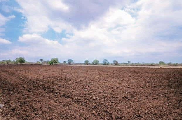 Land For Sale Near Sagar Highway, Hyderabad.
