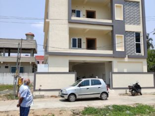G +2 Residential Building For Rent at Chinamiram village, Bhimavaram
