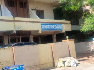 1BHK For Sale at Seethammadhara Junction, Vizag