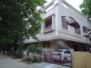G +1 Independent Building For Sale at Khadi Colony Tirupati.