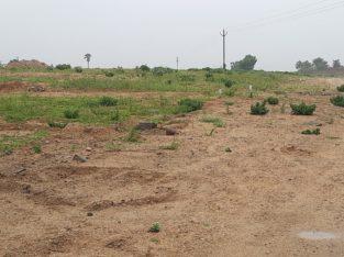 HMDA Approved Plots For Sale At Mahadevpur Village, Bibinagar.