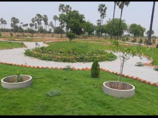 Open Plots For Sale at Yadadri