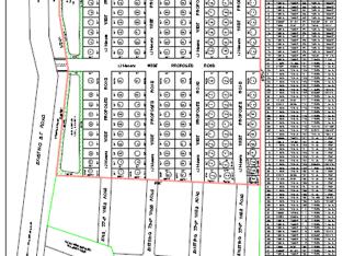 Open Plots For Sale at Neppalli, Kankipadu