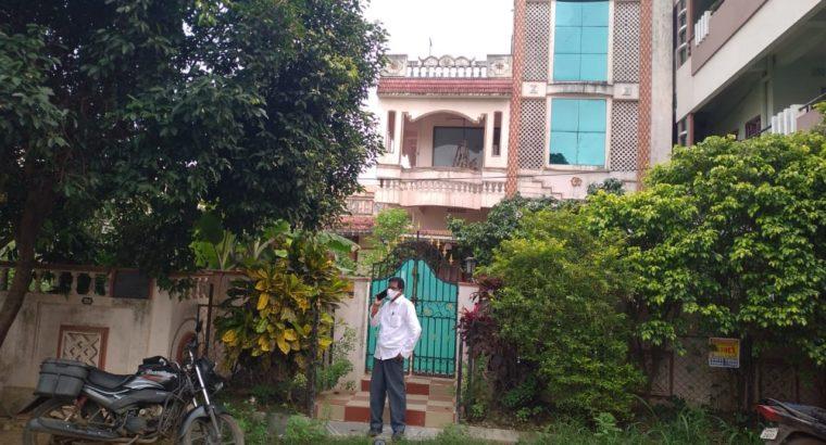 G+1 Residential / Commercial Building for Sale at Bheemavaram, Westgodavari