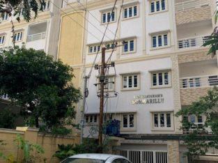 Duplex Apartment For Sale at Srinivasa Colony, Manikonda.