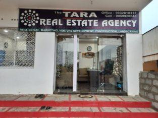 The Tara Real Estate Agency, Yadagirigutta