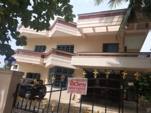 G +2 Commercial Building For Rent at New Balaji Colony, Tirupati