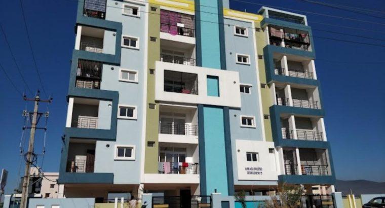 3BHK Flats for Rent Near 150 Bypass Road, Tiruchanur.