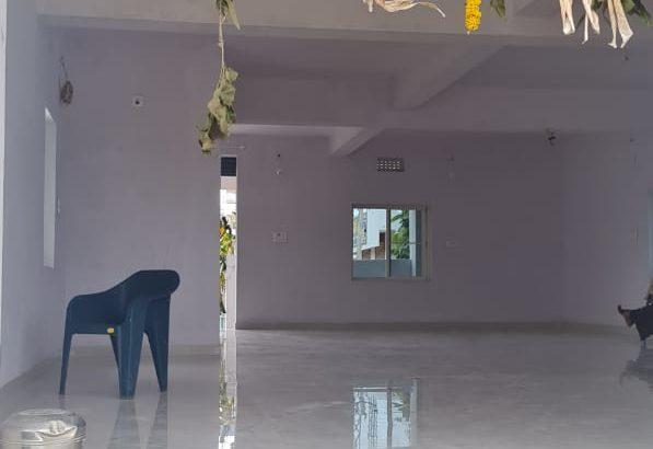 G +2 Commercial Building For Rent at K.Viswanadham & Poli Naidu Complex, Etcherla, Srikakulam.