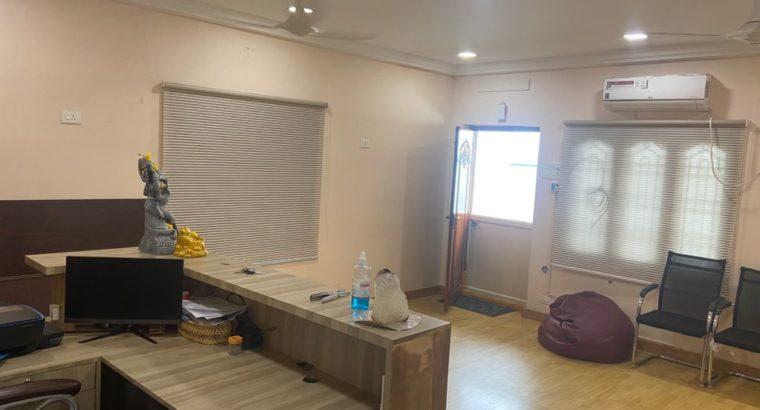 Commercial Flat For Rent at Bandaru Road, Vijayawada