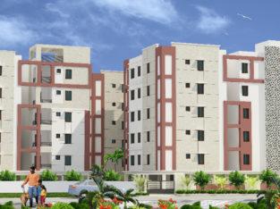 2BHK and 3BHK Flats For Sale By Sree Suma Sri Developers at Poranki, Vijayawada
