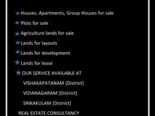 Karunateja Associates – Real Estate Consultancy Services