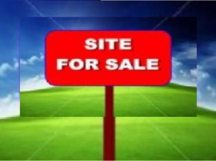 Commercial & Residential Site For Sale at Srikakulam.