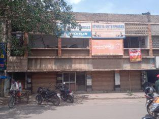 Commercial Space For Rent at Autonagar, Vijayawada.