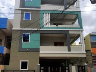2BHK Houses For Rent at Sai Nagar, Ananthapuram.